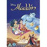 Aladdin [DVD]by Robin Williams