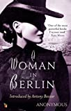 A Woman in Berlin. (VMC)