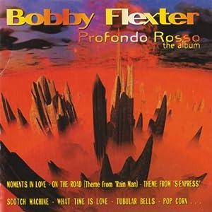 Bobby Flexter - Moments In Love (Progressive '96) / Love