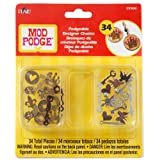 Mod Podge Podgeable 23360 Designer Charms