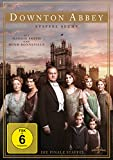 Downton Abbey - Staffel 6 [4 DVDs] - Mit Hugh Bonneville, Maggie Smith, Michelle Dockery, Laura Carmichael, Elizabeth McGovern