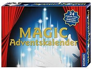 Kosmos 698744 - Magic Adventskalender, 2014