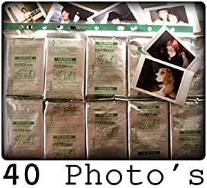 Fujifilm Instax Mini Film Bundle Packreview and more news