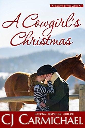 A Cowgirl's Christmas by C. J. Carmichael ebook deal