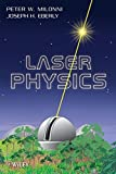 img - for Laser Physics by Peter W. Milonni (2010-04-16) book / textbook / text book