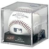 MLB オフィシャルボール(公式試合球)【専用ケース付】アメリカ直輸入