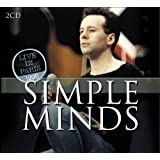 "Live in Paris 1995von ""Simple Minds"""