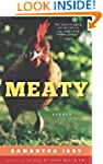 Meaty: Essays by Samantha Irby, Creat...