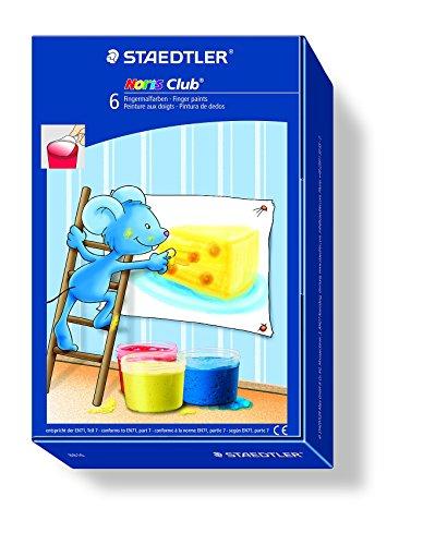 staedtler-8816-noris-club-fingermalfarbe-mali-6-kunststoff-topfchen-a-100-ml