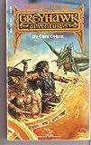 Artifact of Evil (Greyhawk Adventures Book 2) (0394745795) by Gary Gygax