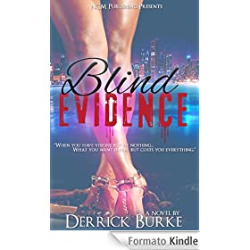 Blind Evidence (English Edition)