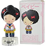 Harajuku Lovers Fragrance Snow Bunny Eau de Toilette Spray .3 fl oz (10 ml)