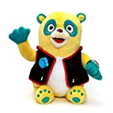 "Disney Special Agent OSO 14"" Large Plush Bear"