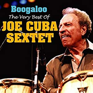 Boogaloo : The Very Best Of