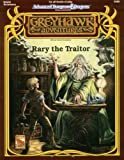 Rary the Traitor (Advanced Dungeons & Dragons, 2nd Edition)