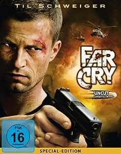 Far Cry (Steelbook) (Special Edition) [Blu-ray]
