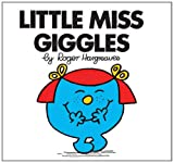 Roger Hargreaves Little Miss Giggles (Little Miss Classic Library)