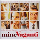 Mine Vagantipar Various Artists
