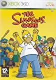 Simpsons The Game (Xbox 360)