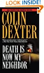 Death Is Now My Neighbor (Inspector M...