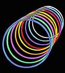 "50 Premium Lumistick 22"" Glow Stick G..."