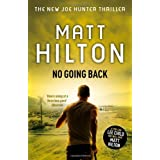No Going Back (Joe Hunter 7)by Matt Hilton