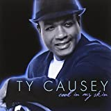 Ty Causey - Cool in My Skin