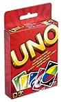 Uno - W2087 - Jeu de Soci�t� - Cartes