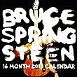 Bruce Springsteen Official 16-Month Calendar 2013