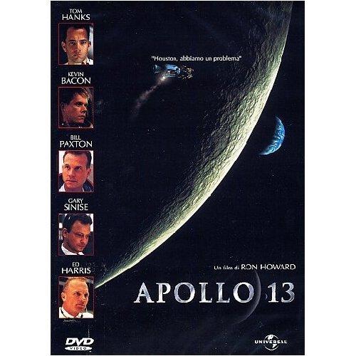 Apolo 13 [Reino Unido] [DVD]