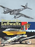 Image of Wings of the Luftwaffe: Flying the Captured German Aircraft of World War II