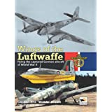 Wings of the Luftwaffe: Flying German Aircraft of World War II (Consign)by Captain Eric Brown