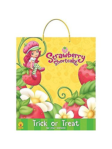 Trick Or Treat Plastic Bag