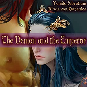 The Demon and the Emperor Audiobook