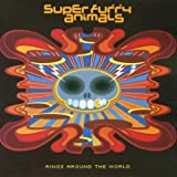 Rings Around the World by Super Furry Animals (2001-10-30)