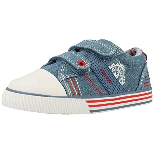 Pantofole bambino, color Blu , marca PABLOSKY, modelo Pantofole Bambino PABLOSKY CARTER AIR Blu