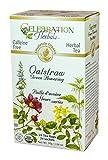 Celebration Herbals Oatstraw Green Flowering Herbal Tea -- 24 Tea Bags
