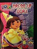 Dora the Explorer - Dress-up Dora