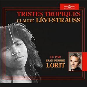 Tristes tropiques Audiobook