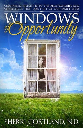 Book: Windows of Opportunity by Sherri Cortland