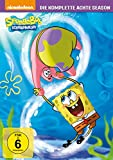 SpongeBob Schwammkopf - Die komplette achte Season [4 DVDs]