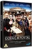 Going Postal [Reino Unido] [DVD]