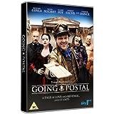 Going Postal [DVD]by David Suchet