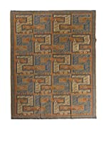 CarpeTrade Alfombra Kazak Sumak 272 x 186 cm