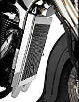 Show Chrome Accessories 53-418 Mesh Radiator Grille
