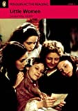 """Little Women"" Book and CD-ROM Pack: Level 1 (Penguin Active Reading (Graded Readers))"