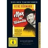 """Max, der Taschendiebvon """"Heinz R�hmann"""""""