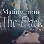 Mating from the Pack, Book 2 | James Wolf