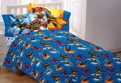 skylanders bedding totally kids totally bedrooms kids