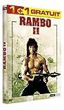 echange, troc Rambo II (la mission)